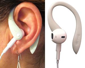 Apple earphones tips - apple earphones hooks