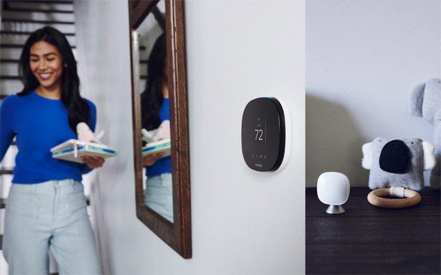 Ecobee Smart Thermostat (5th Gen)