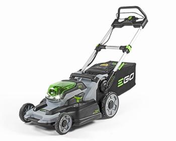 EGO Lithium-ion Cordless Lawn Mower