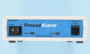Control Products FA-I-CCA Intermediate FreezeAlarm