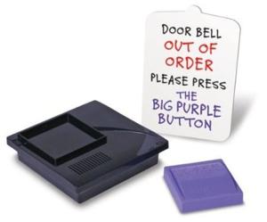 Fright Doorbell