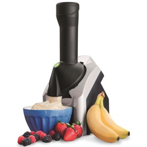 Frozen Fruit Soft Serve Processor