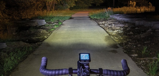 Garmin Varia Smart Bike Light