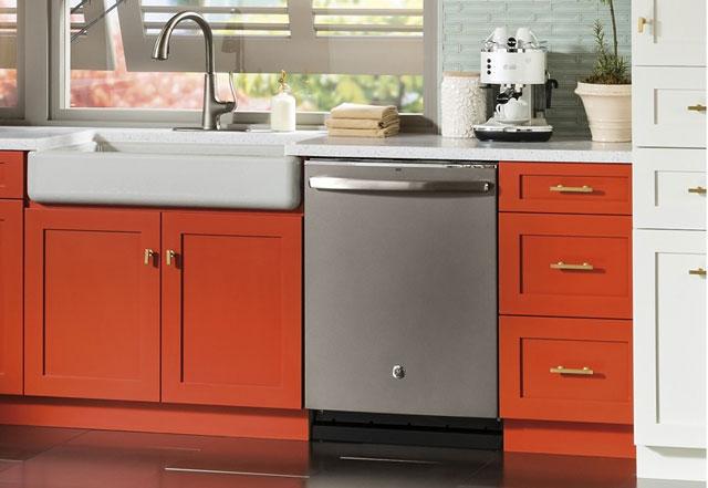 GE GDT655SMJES Dishwasher