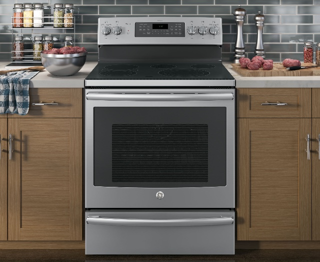 GE Wi-Fi Connect Appliances