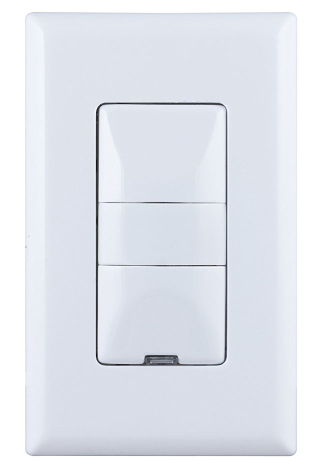GE Z-Wave Plus Occupancy-sensing Dimmer Switch
