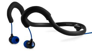 H20 Surge Sport Wrap headphones