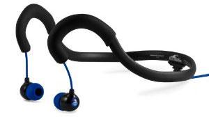 H20 Surge Sport Wrap headphones