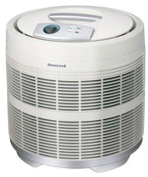 Honeywell Enviracaire HEPA Air Purifier