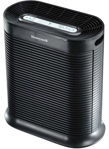 Air purifier: Honeywell HPA300 True HEPA Allergen Remover