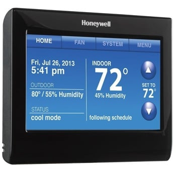 Honeywell Smart Thermostat