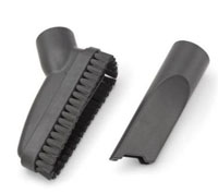 brush and crevice tool