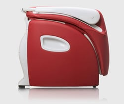 Inada CUBE Massage Chair closed