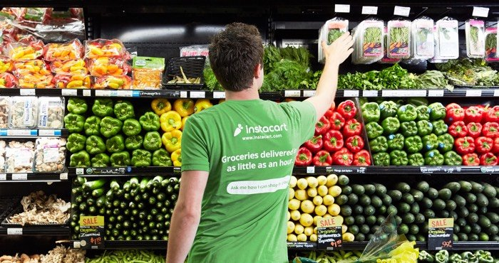 280,000 Instacart Users' Data for Sale on the Dark Web