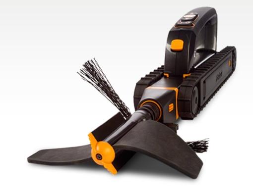 iRobot Looj 330 gutter cleaner