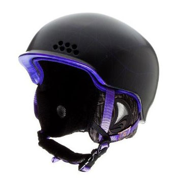 K2 Ally Pro Audio Helmet