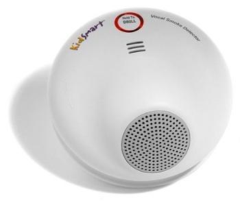 KidSmart Smoke Detector