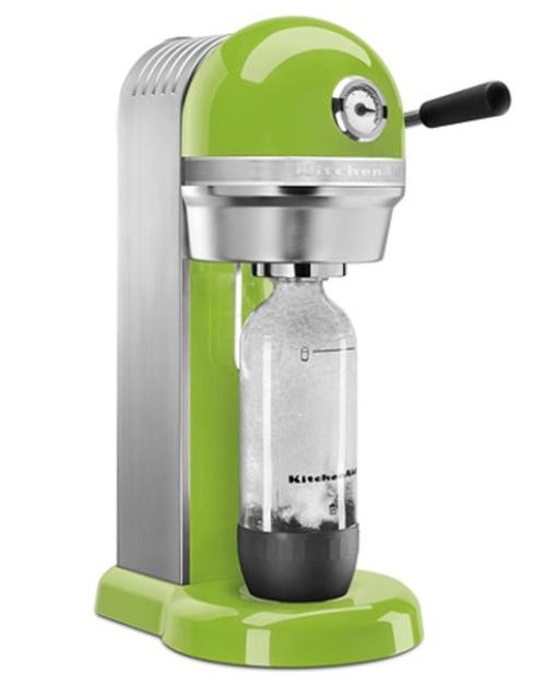 KitchenAid Introduces Stylish New SodaStream - Techlicious