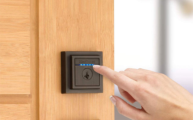 5 Best Smart Locks For Your Home Techlicious
