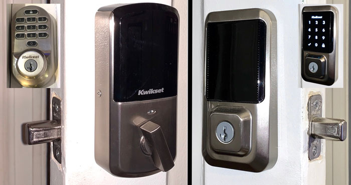 Review of the Kwikset Halo Smart Lock