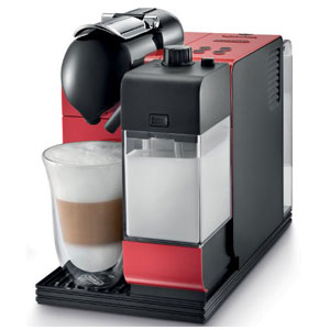 DeLonghi Lattissima Plus