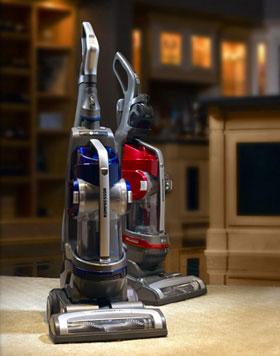 LG Kompressor Vacuum