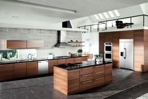 LG Smart Kitchen suite