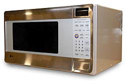 LG LRMP1270ST microwave