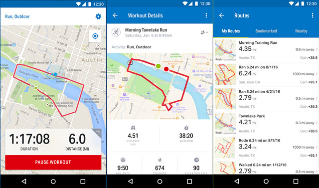 The Best Running Apps - Techlicious