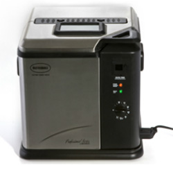 Masterbuilt professional series turkey fryer
