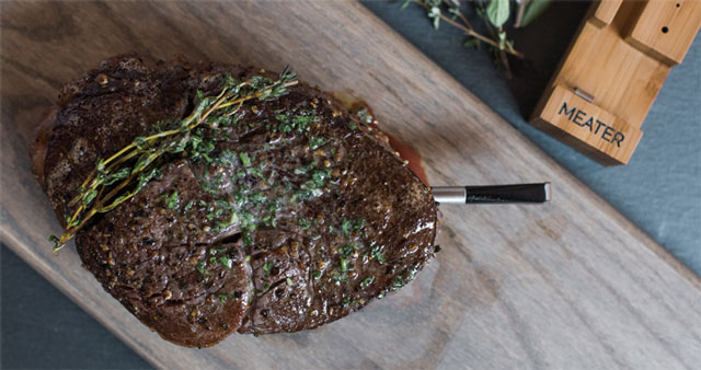 For the Foodie: Meater