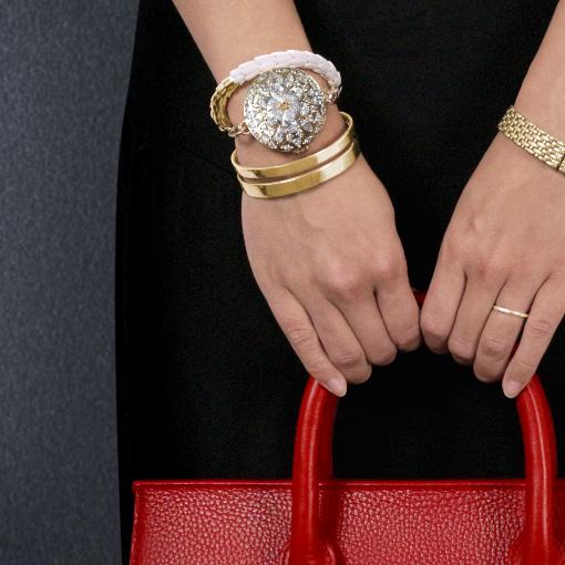 BaubleBar Bracelet for Misfit