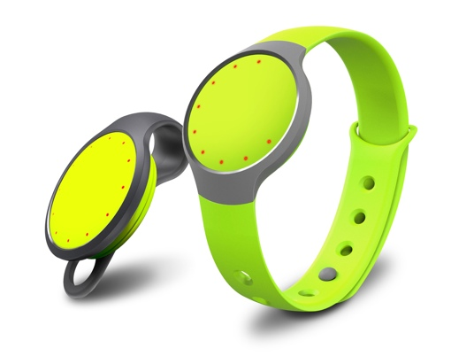 Misfit Flash (green)