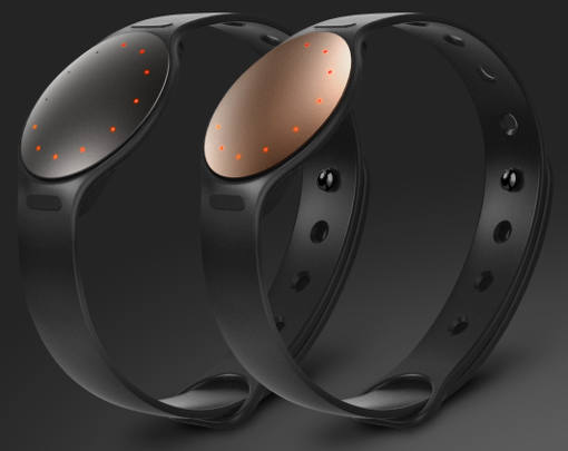 Misfit Shine 2 Fitness and Sleep Tracker