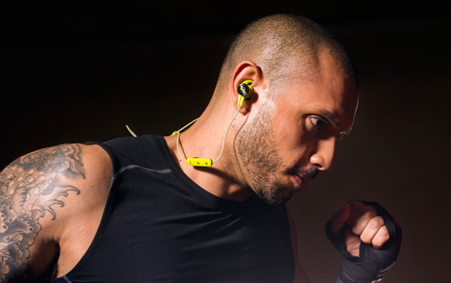 Monster iSport Victory BT In-Ear Wireless Headphones