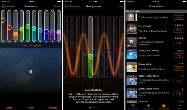 The Best White Noise Apps - Techlicious