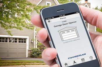 Chamberlain MyQ Garage system