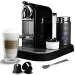 Nespresso CitiZ & Milk