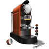 Nespresso CitiZ in red