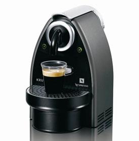 Nespresso Essenza