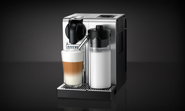 Nespresso (DeLonghi) Lattissima Pro