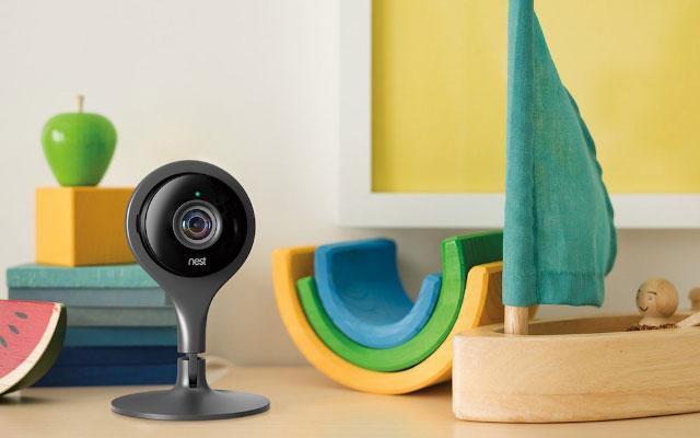 Nest Cam security cam