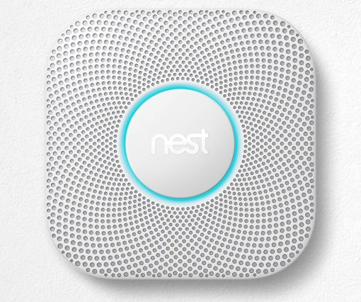 Nest Protect product shot