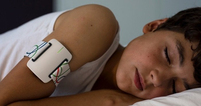 NightWatch Monitor Promises Safer Sleep for Epileptics