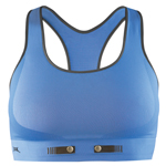 Numetrex Heart Rate Monitor Sports Bra
