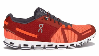 ON Cloud running shoe
