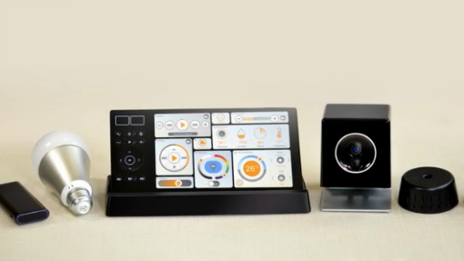 Oomi Smart Home kit