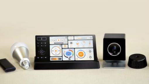 Oomi Smart Home kit