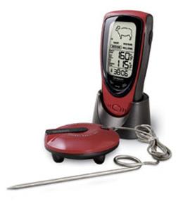 Oregon Scientific Grill Right Thermometer
