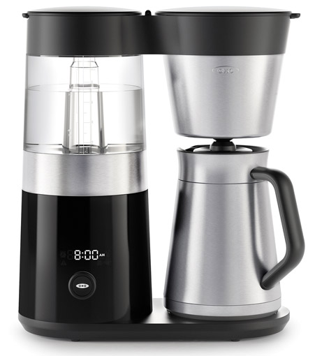 OXO On Barista Brain 9-cup Coffeemaker